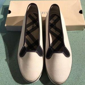 St. John's Bay Women's Canvas Seaside Shoes